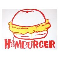 Hamburger Print Hamburger Print