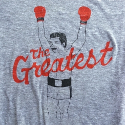 The Greatest!